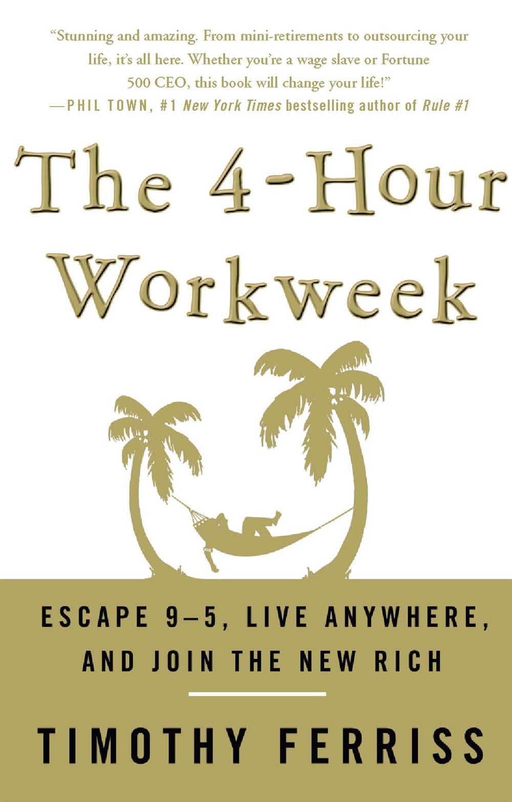 Entkomme dem Arbeitsalltag und genieße dein Leben